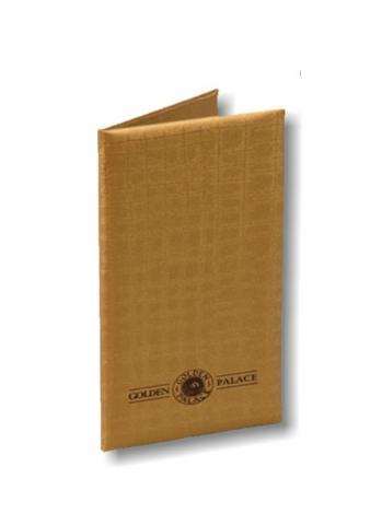 счетница из картона